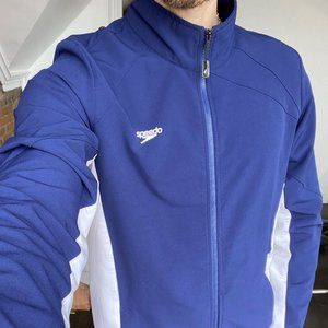 Speedo Windbreaker Jacket